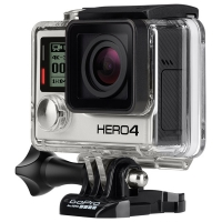 GoPro Hero 4 Black Edition - Adventure (CHDHX-401)