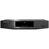 Cambridge Audio CXU Black