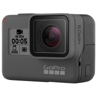 GoPro Hero 5 Black Edition (CHDHX-501)