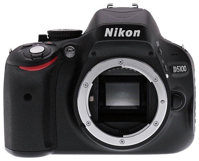 Фотоаппараты nikon d5100 отзывы 8