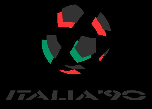 Логотипы чемпионатов мира по футболу